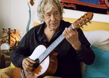 Entrevista Paco Ibáñez Vale La Pena Vivir Para Una Canción Francisco Ibañez Canciones Juan Sebastian Bach