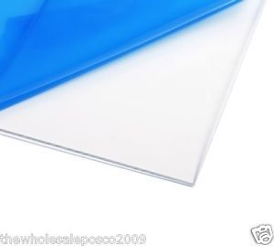 Details About Plastic Acrylic Perspex Colour Clear Mirror Tinted Frosted Splashback Sheet Clear Plastic Sheets Splashback Perspex Sheet