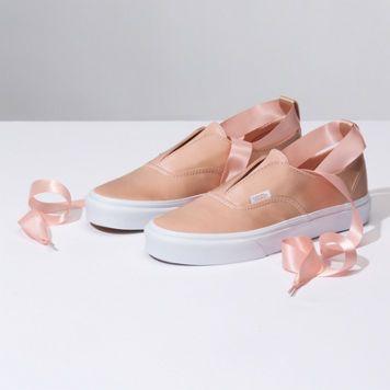Shoes, Women shoes, Vans classic slip