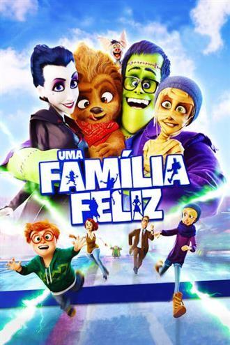 Uma Familia Feliz Capas De Filmes Filmes Infantis Filmes