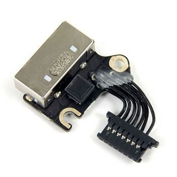 923 0222 Magsafe 2 Board For Macbook Pro 13 Inch Late 2012 Early 2013 A1425 Md212ll A Me662ll A Bto Cto 820 3240 A In 2020 Macbook Magsafe Macbook Pro 13