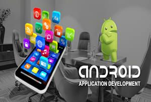 Build An Android App And Do App Maintenance By Nhpasha Android Application Development Ios App Development Android App Development