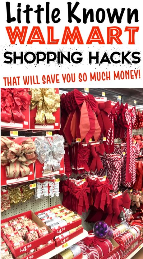 Get Free Walmart Gift Cards! Tricks + Shopping Hacks} - The Frugal Girls Dollar Tree Organization, Coupon Organization, Hobby Lobby Crafts, Hobby Lobby Decor, Best Coupon Apps, Shopping Hacks, Store Hacks, Walmart Shopping, Walmart Clearance