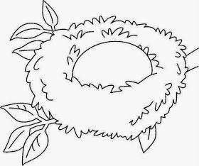 Maestra De Infantil Dibujos De Animales Para Colorear Igual A Un Modelo Muy Bonitos Animalitos Para Colorear Dibujos Para Colorear Dibujos De Animales