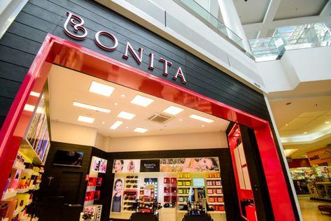 027660b06 Loja Bonita Produção institucional para divulgação de lançamento da loja de  cosméticos Bonita, inaugurada no Shopping Vitória Fotografia e tratamento:  Bruno ...