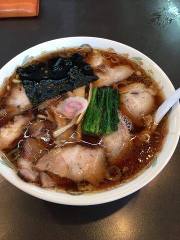 画像 喜多方ラーメンとかいう日本で一番洗練された最強に美味しいご