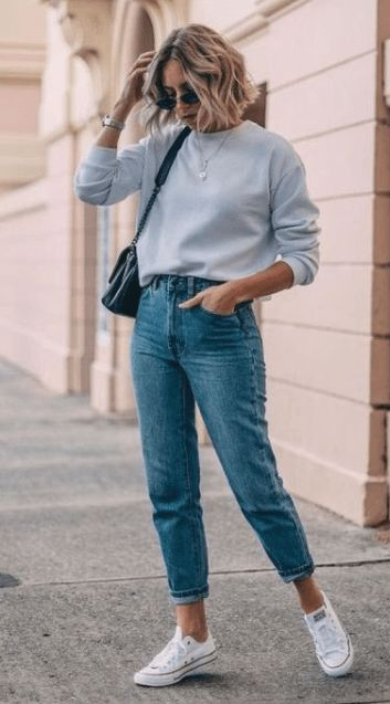 15 Comfort Casual Spring Outfits For Women