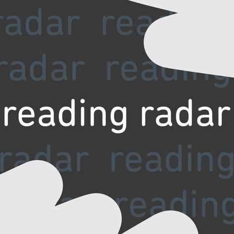 Weekend warriors, the time has come to embark on your next great reading adventure! Which stories will you indulge in? Let us know, and be sure to subscribe to our #ReadingRadar newsletter where your next great read awaits 🧡
