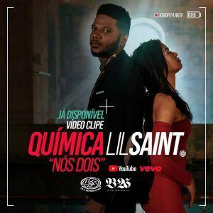 Lil Saint - Química (Kizomba) 2018 Download mp3   Kizomba, Zouk and