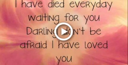 A Thousand Years Lyrics Christina Perri Wedding Thousand