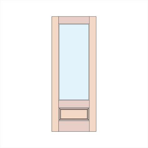 Exclusive Wood Doors Fl 7110 Wood Doors Custom Wood Exterior Doors Folding Patio Doors