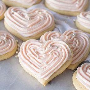 Sour Cream Sugar Cookies In 2020 Sour Cream Sugar Cookies Sugar Cookies Recipe Soft Sugar Cookies
