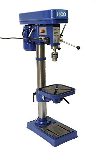 Hico Bench Top Drill Press Drill Press Hico Drill