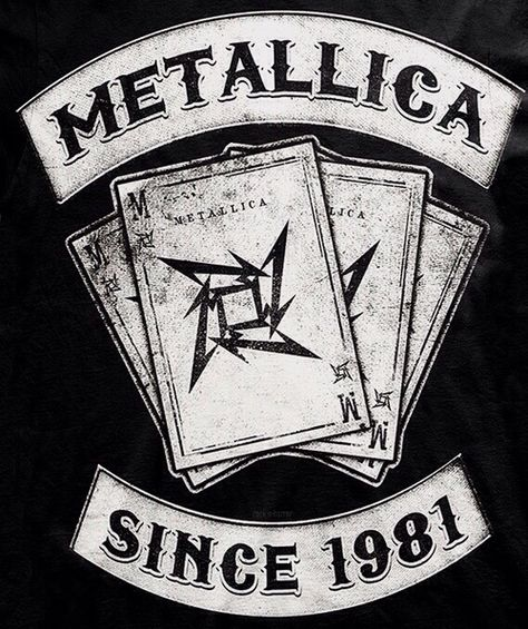 ImageFind images and videos about metallica on We Heart It - the app to get lost in what you love.