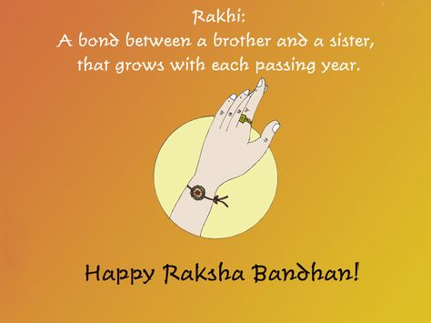 Greeting Card For Raksha Bandhan Festival New Photos Of
