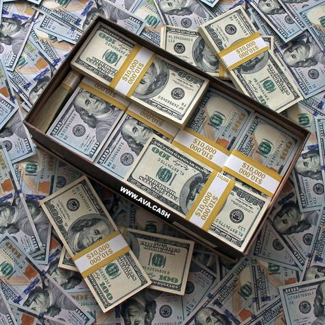 Shoebox Full Of Money.Shoebox Full Of Money Stacks Of Cash All Over The Place