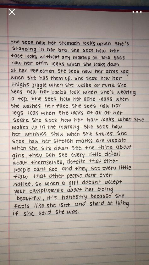 I honestly think every girl who isnt full of themselves feels this way, and for ...,  #every #feels #honestly #themselves #think