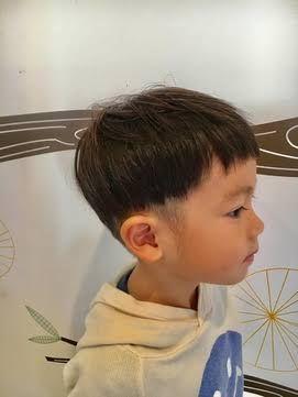 そうすけ ポニョ の画像検索結果 そう キッズヘア 男の子 キッズヘア