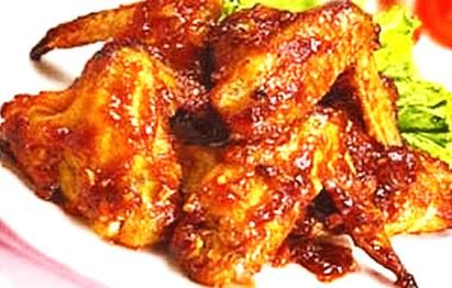 Resep Ayam Bakar Bumbu Bali Chicken Spices Traditional Food Food Receipes