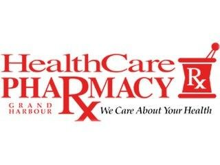 Health Care Pharmacy Pharmacist Health Care Work Reference Letter