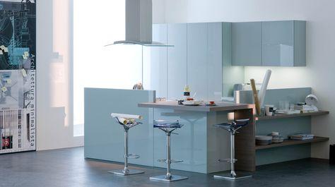 Veneta Cucine - Extra Avant Lucido | Kitchens | Pinterest | Kitchens