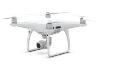 Phantom 4 RTK - Next Gen Mapping Solution - DJI | Drones | Map