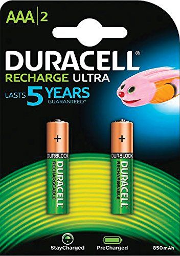 Duracell Rechargeable Batteries Duracell Recharge Rechargeable Batteries