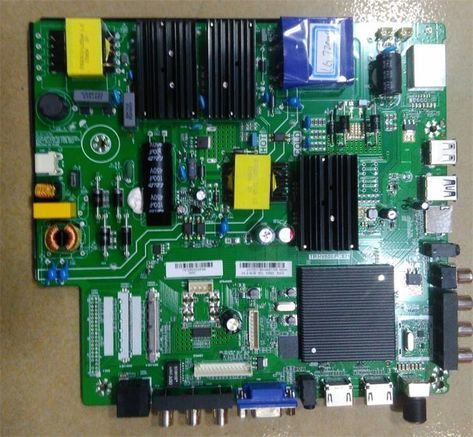 All Smart And Universal Led Tv Board Software Are Available Tp Hv530 Pc821 Smart Led Tv Board Fi Led Tv Free Software Download Sites Electronic Circuit Design
