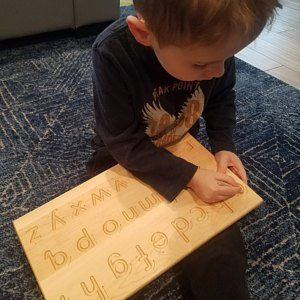 Montessori Math Polygon Geoboard Geometry Shape Board Math Manipulative Educational Gift