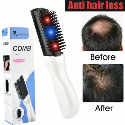 28+ Massage comb for hair growth trends