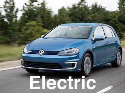 Game Changer Laut Vw Wird Die Reichweite Von Elektroautos Bis 2020 Zwischen 310 Und 370 Meilen Liegen Elektrische Autos 2020 Elektrisches Auto Autos Elektroautos