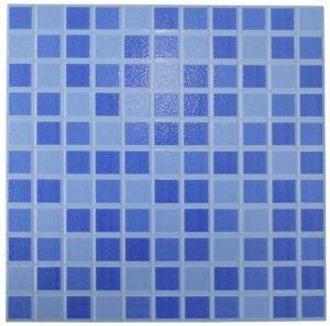 Azulejos Imitacion Gresite Para Banos Y Piscinas Azulejo Para