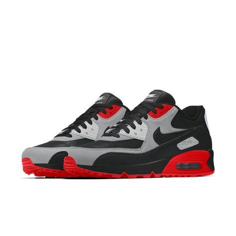 hot sales 4777e ede32 Nike Air Max 90 iD v2