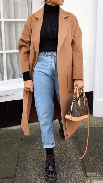 casual outfits for winter / casual outfits ; casual outfits for winter ; casual outfits for women ; casual outfits for work ; casual outfits for school ; Casual Winter Outfits, Winter Fashion Outfits, Autumn Fashion, Stylish Outfits, Prep Fashion, Autumn Casual, Winter Outfits Women, Preppy Outfits, Outfit Winter