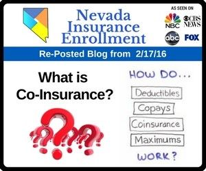 What Is Co Insurance Health Insurance Co Insurance Health