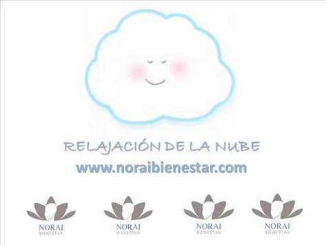 Relajación Para Niños La Nube Youtube Relajacion Para Niños Meditacion Para Niños Yoga Para Niños