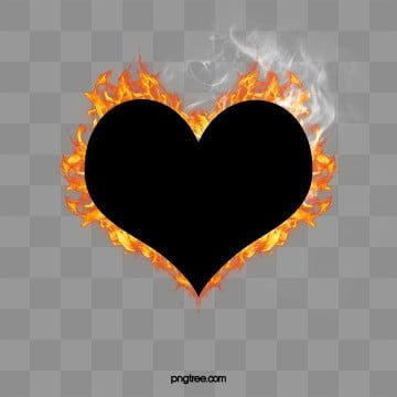 Burning Heart Heart Outline Heart Clipart Black Heart Burning Heart Png Transparent Clipart Image And Psd File For Free Download In 2020 Heart Outline Heart Outline Png Clip Art