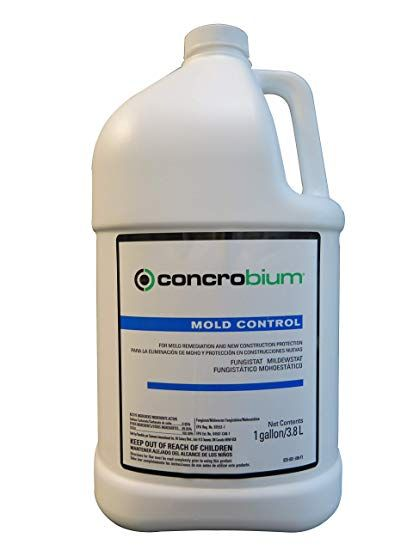 Concrobium Mold Control Household Cleaners Most Versatile Mold
