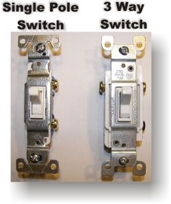 How to wire 3Way Switch Terminals and much more home improvement