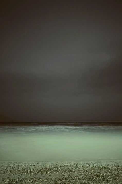 The sea is calm tonight/ The tide is full, the moon lies fair/ Upon the straits; on the French coast the light/ Gleams and is gone; the cliffs of England stand,/ Glimmering and vast, out in the tranquil bay.  - Dover Beach- Matthew Arnold.
