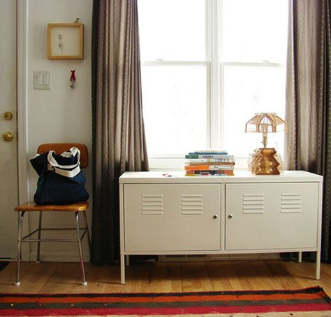 The IKEA Storage Piece We Spot Over and