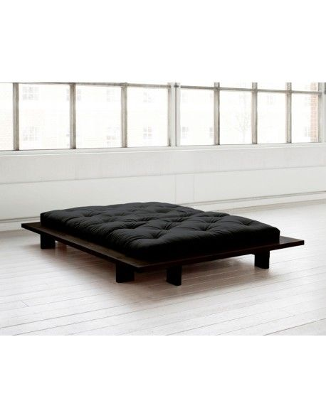 Japan Bed Karup Design Low Level Futon Bed Uk Delivery Futon Bed Japanese Futon Bed Japanese Bed