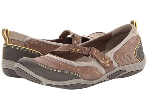 c2432dd272d9bf Clarks Quest Fire Taupe Nubuck Yellow - Zappos.com Free Shipping BOTH Ways