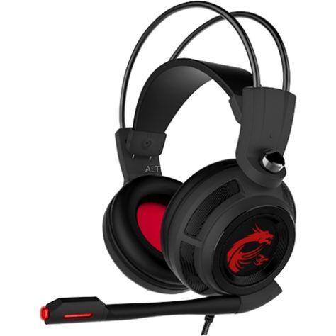 Ds502 Gaming Headset Casque Découte Casques écouteurs