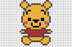 Resultado De Imagem Para Pixel Art Disney Dessin Petit Carreau Dessin Quadrille Dessin Sur Petit Carreaux