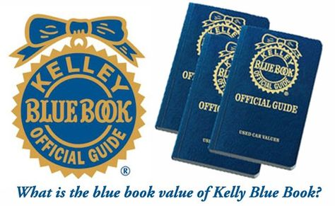 Kelly Blue Book For Boats >> Read About How Leslie Kelley Started Kelley Blue Book As A