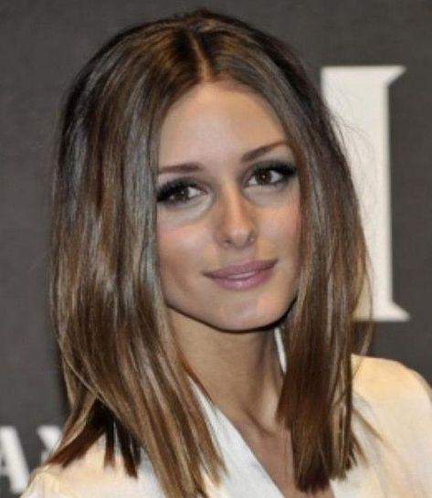 Female Shoulder Length Haircuts Unique Shoulder Length Haircuts ...