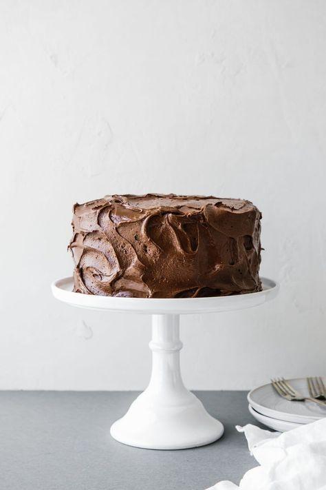 Paleo Chocolate Cake Gluten Free Grain Free Dairy Free Paleo