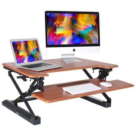 Electronics Desk Stand Up Desk