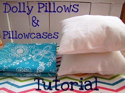 pillowcases & pillows
